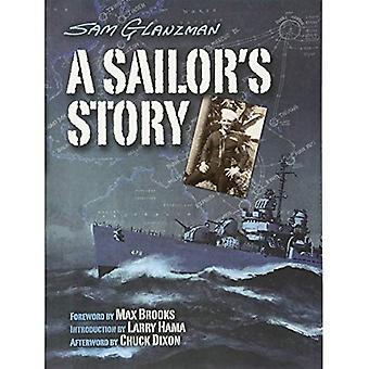 Storia di un marinaio (Dover Graphic Novel)