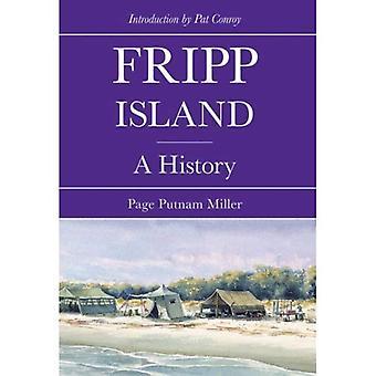 Fripp Island en historia