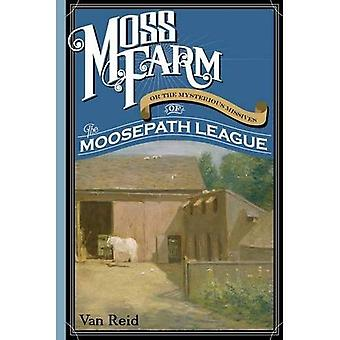 Moss Farm Or the Mysterious Mipb