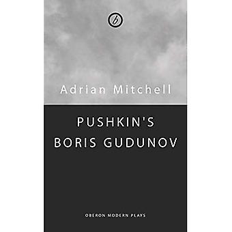 Boris Godounov de Pouchkine