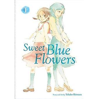 Makea sinisiä kukkia, Vol. 1 (makea sininen kukat)