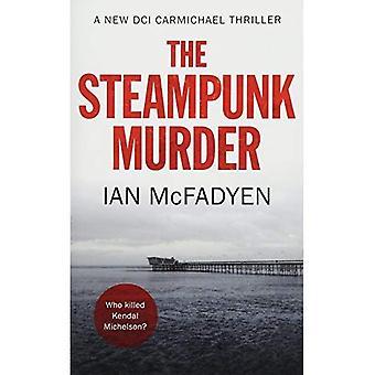 The Steampunk Murder