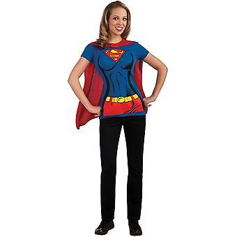 Supergirl Kit Adult