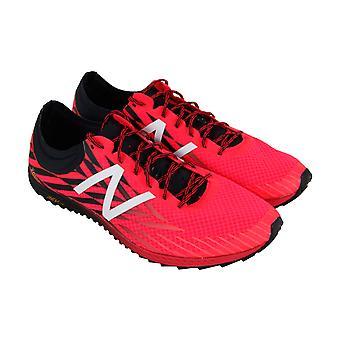 New Balance Wxcr900E  Mens Pink Mesh Gym Athletic Track Shoes
