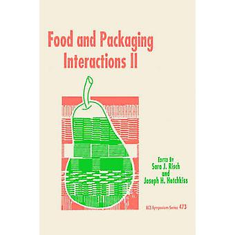 Food and Packaging Interactions II by Risch & Sara J.