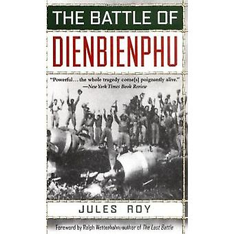 The Battle of Dienbienphu Book