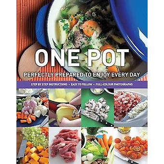 Practical Cookery - One Pot - 9781445467559 Book