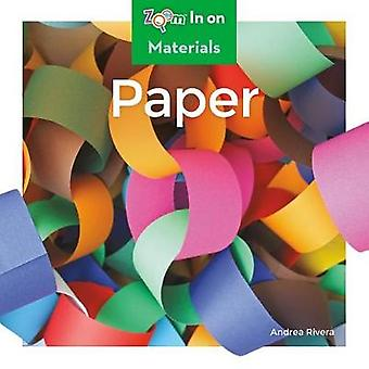 Paper by Andrea Rivera - 9781532120329 Book
