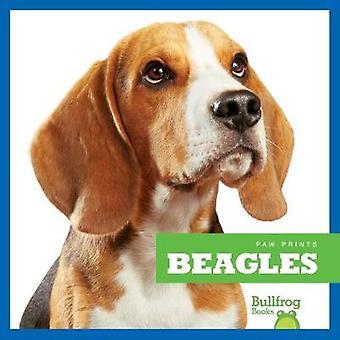 Beagles by Beagles - 9781624967641 Book