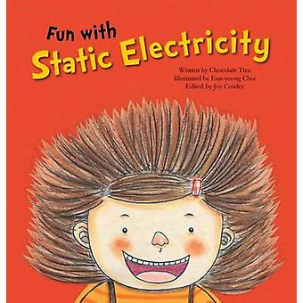 Fun with Statistic Electricity by Joy Cowley - Eun-Yeong Choi - 97819
