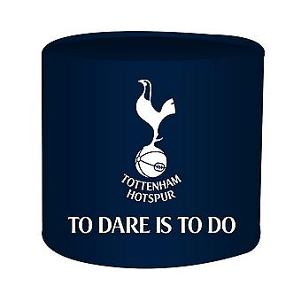 Tottenham Hotspur FC Official Fabric Table Lamp Shade