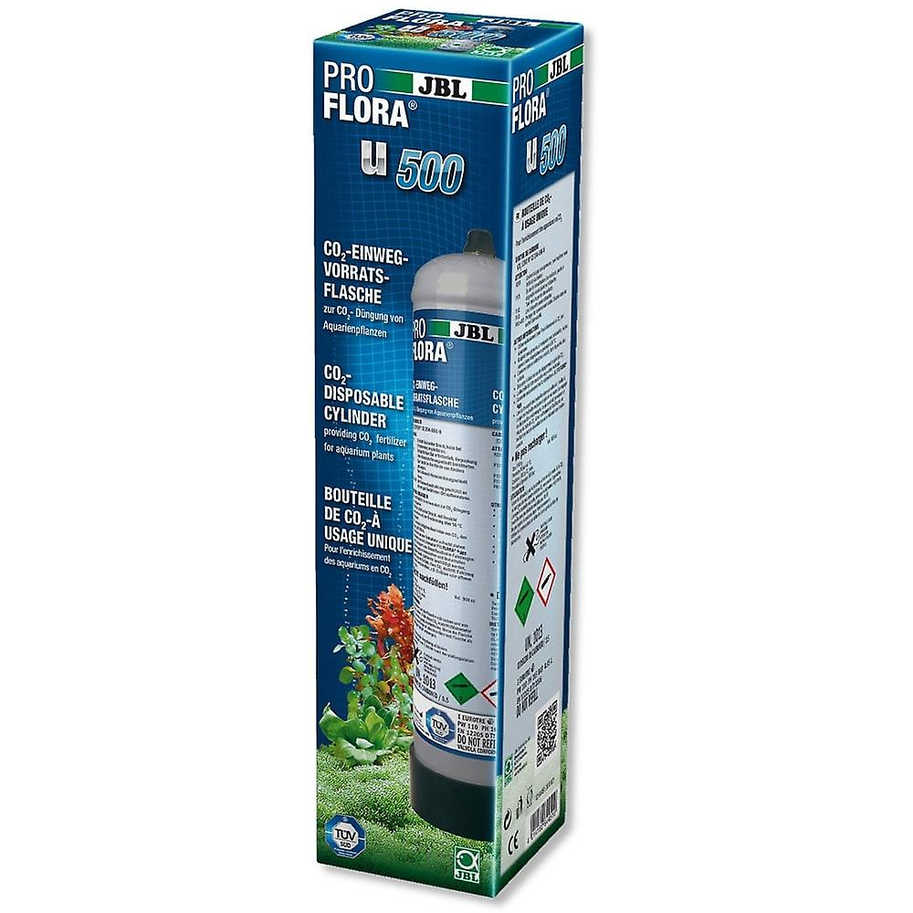 Jbl ProFlora U500 Disposable CO2 Cylinder 1 X 500g