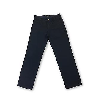 Boomerang 'Steve' chino in navy