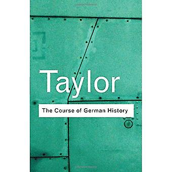 The Course of German History (Routledge Classics)
