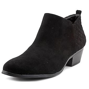 Style & Co. Womens Wessley Closed Toe Ankle Fashion Boots