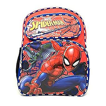 Backpack - Marvel - Spiderman - Blue/Red New 695255-2