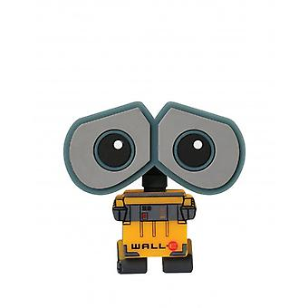 3D Foam Magnet - Disney - Wall-E New 85996