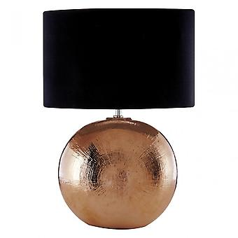 Premier Home Jarvis Table Lamp, Cuivre