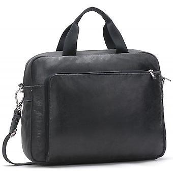 DocumentDoor Remobile Bandouliere - Leather De Vachette