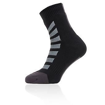 Sealskinz Waterproof All Weather Ankle Socks With Hydrostop - SS20