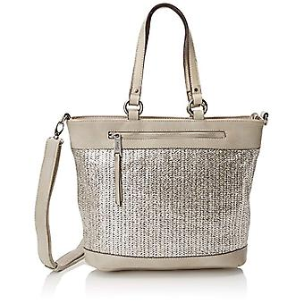 Gabor Davina - Grey Women's Tote Bags (Taupe) 13x28.5x36.5 cm (B x H T)