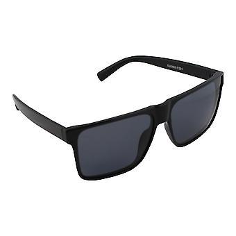 Zonnebril UV 400 Aviator Polariserend Glas Glanzend Zwart S351_2 GRATIS BrillenkokerS351_2