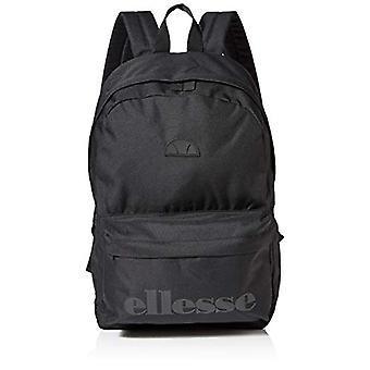 Ellesse Regent - Men's Backpack - Black Mono - One Size