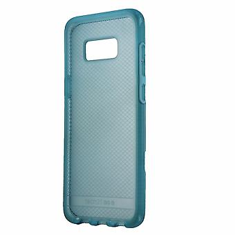 Tech21 Evo Check Series Case for Samsung Galaxy S8 (Plus) - Light Blue/White