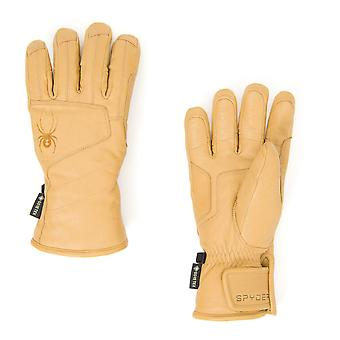 Spyder TURRET Gore-Tex PrimaLoft Men's Ski Gloves