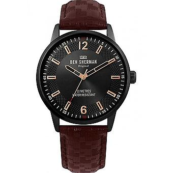 BEN SHERMAN - Watch - Men's DALTREY SOCIAL - WB029TB