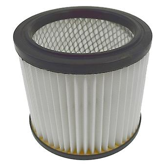 Ufixt 15 Litre Ash Debris Vacuum Cleaner Replacement Hepa Filter