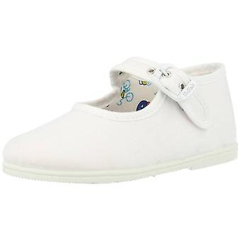 Chaussures Vulladi 32642 Couleur Blanche