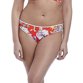 Wild Flower Bikini Brief