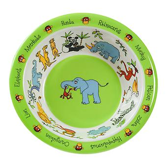 Tyrrell Katz jungle melamine Bowl