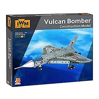 Vulcan Bomber Construction Set