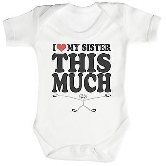 爱妹妹这多婴儿体衣 / 婴儿成长