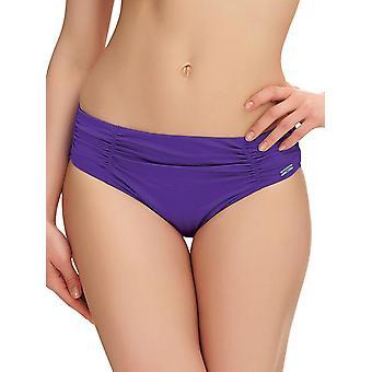 Los Cabos Gathered Bikini Brief