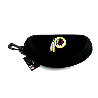 Washington Redskins NFL semi Hard zip up Sunglass kotelo