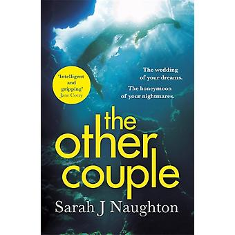 Other Couple by Sarah J Naughton