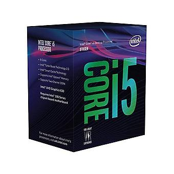 Intel Core I58400 S1151 Coffee Lake 8Th Generation Boxed