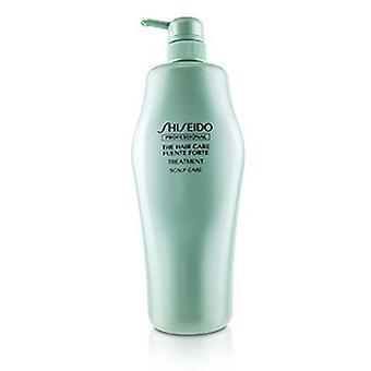 Shiseido Pielęgnacja włosów Fuente Forte Leczenie (pielęgnacja skóry głowy) 1000g/33.8oz