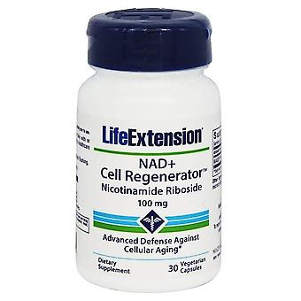 NAD+ Cell Regenerator Life Extension 100mg