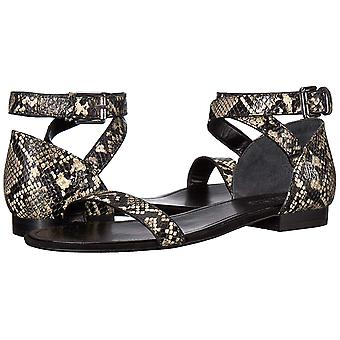 Lauren by Ralph Lauren Womens davison Open Toe Casual Ankle Strap Sandals