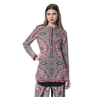 Multicolored Silvian Heach Women's Shirt
