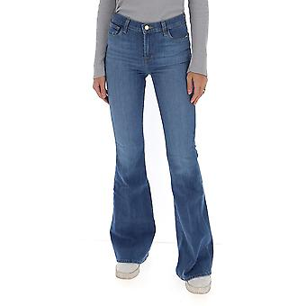 J Brand Jb002363j01925 Dames's Blue Cotton Jeans