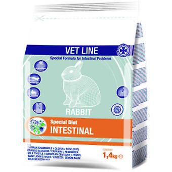 Cunipic Vet Line Intestinal Rabbit (Small pets , Dry Food and Mixtures)