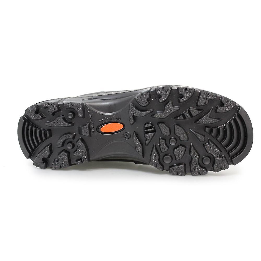 Grisport Peaklander Black Hiking Boot