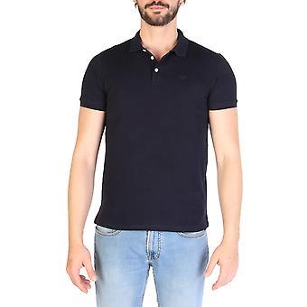 Emporio Armani Original Men Polo Primavera/Estate - Colore Blu 35392