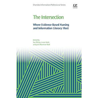 The Intersection Where Evidence Based Nursing and Information Literacy Meet by Phelps & Sue