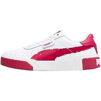 Puma Cali Brushed Wns 37389602 universal ganzjährig Damen Schuhe
